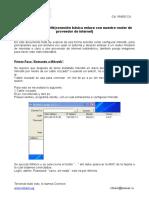 Configuracion basica VILLATEL OS Mikrotik.doc