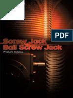 Jack_catalog Nippon Gear