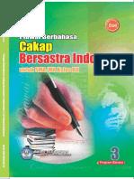 Piawai Berbahasa Cakap Bersastra Indonesia 3 Bahasa Kelas 12 Sunardi Suharto 2009