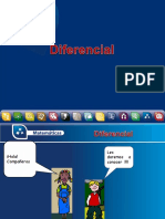 CI13 S01 PP02 Diferencial