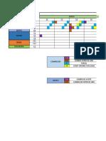 Excel Plan