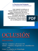 Vdocuments.site Oclusion Bibliografia Okeson Oclusion y Afecciones Tm Alonso Oclusion y Diagnostico en Rehabilitacion Oral Gross La Oclusion en Odontologia Restauradora