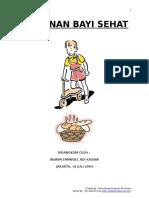 192196657-Makanan-Bayi-Sehat.doc