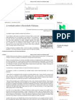 Marxismo Cultural_ a Verdade Sobre a Sociedade Fabiana