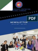 seameo celll newsletter vol 08-q4-2017