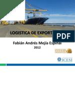 foro logist de exor icecomex.pdf