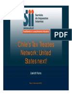 Chile Tax