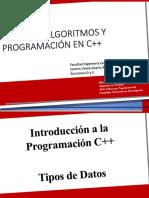 5B - Programacion_Unidad2-Introduccion_C++L02