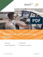 Hytera Dispatch System