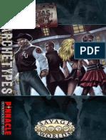 ETU Archetypes