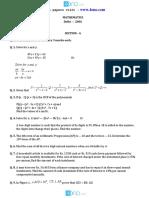 10 2006 Mathematics 1