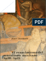 S10_L01_Jean Charlote_El Renacimiento Del Muralismo
