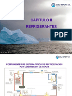 Capitulo 02 - Refrigerantes