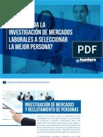 E-book - Investigaciòn de Mercados y Selección de Personas
