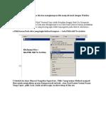 Cara Mengecilkan Ukuran File Dan Mengkompres File Menjadi Kecil Dengan WinRar Dengan Cara Berikut