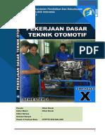 Buku Pekerjaan Dasar Tehnik Otomotif 1