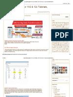 Oracle Data Integrator 11G & 12c Tutorials,_ ODI 12c R2 (12.2.1.2