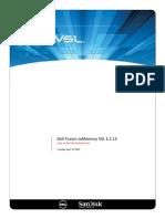 Dell IoMemory VSL 3.2.15 User Guide for VMware ESXi 2017-04-11