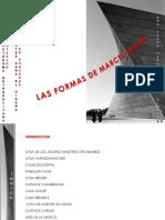 Las Formas de Marcel Breuer