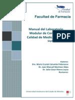 Manual Lmccm