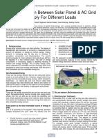 Hybrid solar grid system.pdf