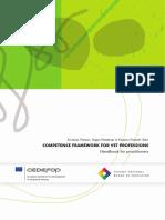 111332 Competence Framework for Vet Professions