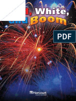 G1 Social Studies - Red, White, And Boom