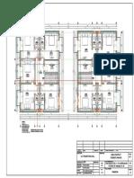 Plan Etaj Hotel