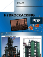 Chapter 5a -Hydrocracking