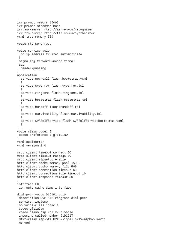 temp-vxml | Session Initiation Protocol | Hypertext Transfer Protocol