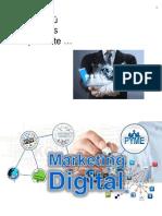 3.5 Marketing Digital