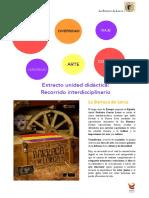 La Barraca_Extracto unidad didáctica