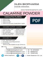 calamine .pdf