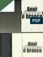 Aqui Ninguém é Branco - LIV SOVIK, 2009.pdf