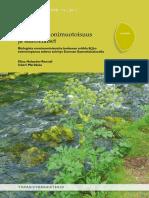 Helander-Renvall & Markkula 2011 Luonnon Monimuotoisuus Ja Saamelaiset