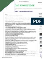 ELECTRICAL KNOWLEDGE_ Q & A.pdf