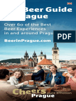 The Beer Guide to Prague