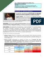 Tema 3 - La Prevención en La Empresa