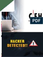 Seminar on Hacking Final