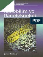 Şakir Erkoç - Nanobilim Ve Nanoteknoloji