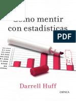 COMO MENTRIR CON ESTADISTICA.pdf