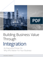 Building Business Value Through Integration Whitepaper