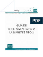 Guía de Diabetes Tipo 2 .Compressed