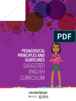 Pedagogical Principles and Guidelines_ English