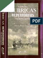 Estudo das Rubricas Repertoriais em Homeopatia - Dr. Marcus Zulian Teixeira.pdf