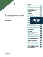 s71200 System Manual en-US en-US