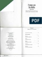 Contar con los dedos de Jorge Díaz.pdf