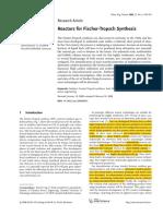 2-5)Reactors for Fischer-Tropsch Synthesis-guettel2008.pdf