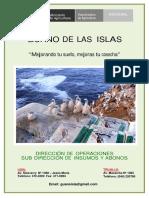 Guano de Isla