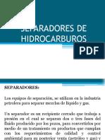Separadores de Hidrocarburos (1)